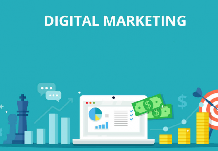 Webspresso – SEO in Digital Marketing