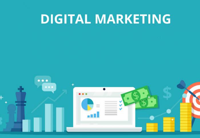 Webspresso – SEO in Digital Marketing