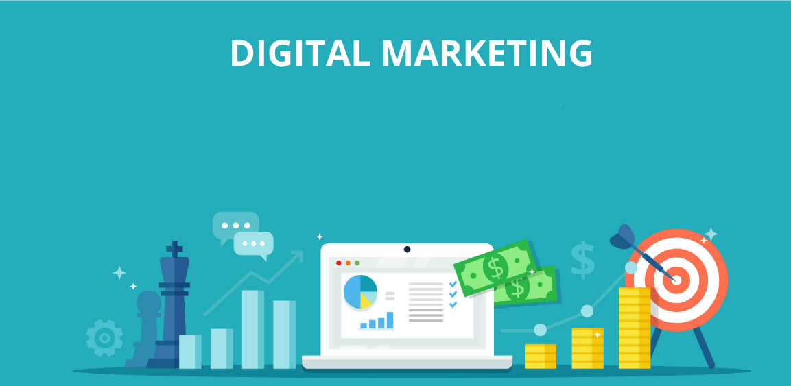 Get more leads with digital marketing strategies today