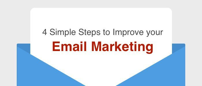Four Ways To Boost Email Marketing Campaigns in 2018
