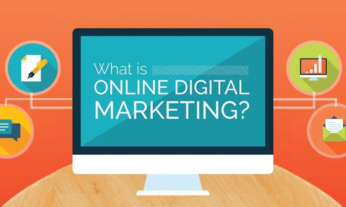 Webspresso – Online Digital Marketing